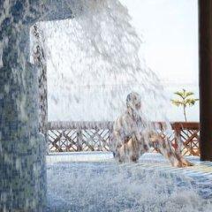 Отель Crowne Plaza Jordan Dead Sea Resort & Spa, an IHG Hotel Иордания, Сваймех - отзывы, цены и фото номеров - забронировать отель Crowne Plaza Jordan Dead Sea Resort & Spa, an IHG Hotel онлайн балкон