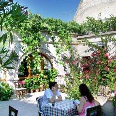 Cave Hotel Saksagan Турция, Гёреме - отзывы, цены и фото номеров - забронировать отель Cave Hotel Saksagan онлайн питание