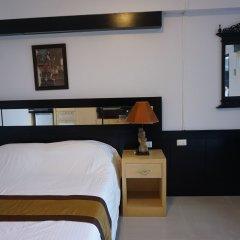 Отель Borarn House Таиланд, Бангкок - отзывы, цены и фото номеров - забронировать отель Borarn House онлайн сейф в номере