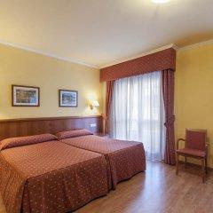 Hotel Isolino Эль-Грове комната для гостей фото 2