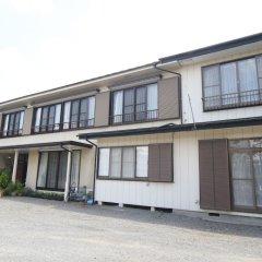 Отель Suimeiso Яманакако парковка