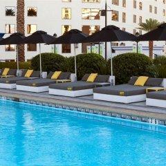 Отель Planet Hollywood Resort & Casino бассейн