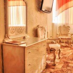 Отель Доминик Донецк в номере фото 2