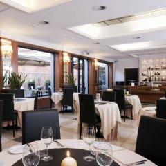 Grand Hotel Tiberio питание