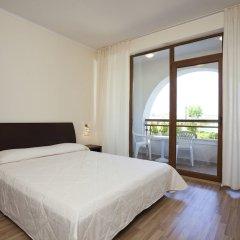Отель Sunrise Club Apart Hotel Болгария, Равда - отзывы, цены и фото номеров - забронировать отель Sunrise Club Apart Hotel онлайн комната для гостей фото 7