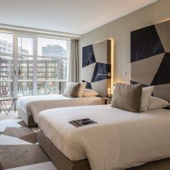 Отель Room Mate Aitana Нидерланды, Амстердам - - забронировать отель Room Mate Aitana, цены и фото номеров комната для гостей фото 4