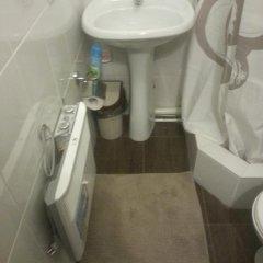 Гостиница Рич ванная фото 2