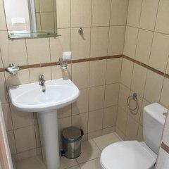 Отель Lubasha Сочи ванная фото 2