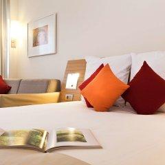 Отель Novotel Gaziantep Газиантеп комната для гостей