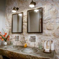 Отель Topas Ecolodge ванная фото 2