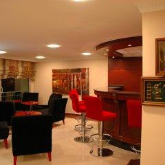 Alkan Hotel гостиничный бар