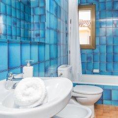 Отель Villa Tensi Бланес ванная фото 2