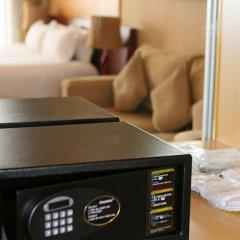 Отель The Star River Apartment Китай, Гуанчжоу - отзывы, цены и фото номеров - забронировать отель The Star River Apartment онлайн сейф в номере