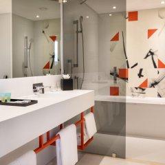 Апартаменты Studio M Arabian Plaza ванная