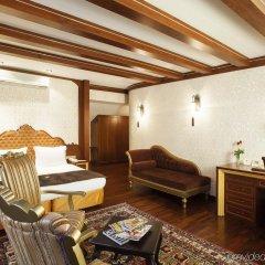 Ottoman Hotel Imperial - Special Class комната для гостей фото 3