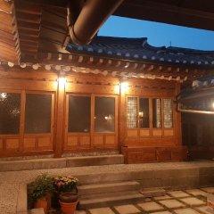 Отель So Hyeon Dang Hanok Guesthouse Южная Корея, Сеул - отзывы, цены и фото номеров - забронировать отель So Hyeon Dang Hanok Guesthouse онлайн фото 10