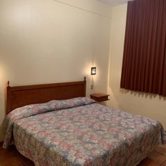 Hotel San Jose комната для гостей фото 5