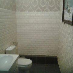 Хостел Crystal Owl Москва ванная