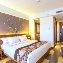 Sun Island Hotel Kuta комната для гостей