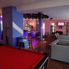 Hotel Torremolinos Centro гостиничный бар
