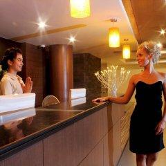 Отель Chanalai Hillside Resort, Karon Beach интерьер отеля фото 3