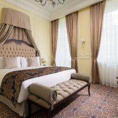 Lotte Hotel St. Petersburg 5* Номер Heavenly с двуспальной кроватью фото 3