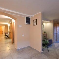 Отель Victus Apartamenty - Lozano Сопот интерьер отеля
