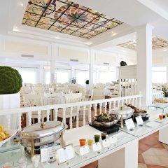 Отель Grand Bahia Principe Aquamarine развлечения