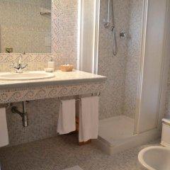 Отель Relais Felciaino B&B Кастаньето-Кардуччи ванная