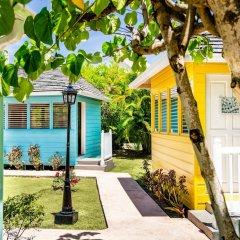 Отель Jewel Runaway Bay Beach & Golf Resort All Inclusive фото 8