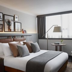Отель Kimpton Charlotte Square Эдинбург комната для гостей фото 2