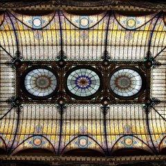 Gran Hotel Ciudad de Mexico спа фото 2