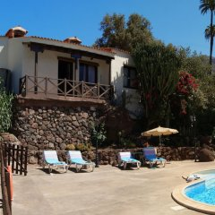Отель El Olivar - Almazara бассейн фото 2