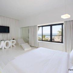 Отель Farol Hotel Португалия, Кашкайш - отзывы, цены и фото номеров - забронировать отель Farol Hotel онлайн комната для гостей