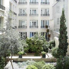 Отель Rochester Champs Elysees Франция, Париж - 1 отзыв об отеле, цены и фото номеров - забронировать отель Rochester Champs Elysees онлайн фото 13