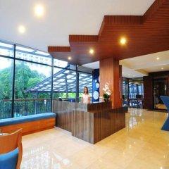 The Bedrooms Hostel Pattaya интерьер отеля фото 3