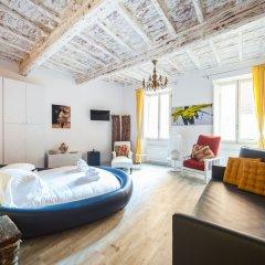 Отель Babuccio Art Suites комната для гостей фото 5