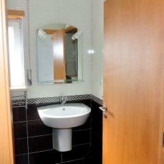 Отель Residência Astramar ванная
