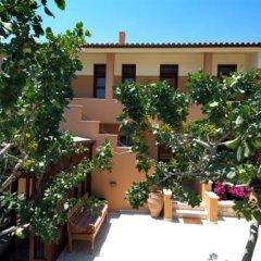 Отель Rastoni Греция, Эгина - отзывы, цены и фото номеров - забронировать отель Rastoni онлайн фото 17