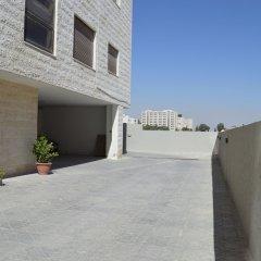Отель Janty Apartments Иордания, Амман - отзывы, цены и фото номеров - забронировать отель Janty Apartments онлайн парковка