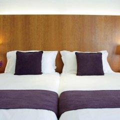 Отель Apex City of Edinburgh Hotel Великобритания, Эдинбург - 1 отзыв об отеле, цены и фото номеров - забронировать отель Apex City of Edinburgh Hotel онлайн комната для гостей фото 4