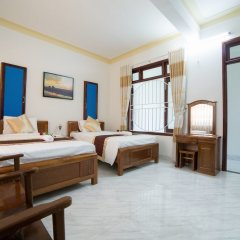 Отель Truong Thinh Homestay Хойан комната для гостей фото 4