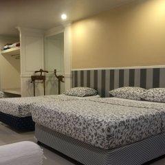 Отель Phuket Airport Suites & Lounge Bar - Club 96 Таиланд, Пхукет - отзывы, цены и фото номеров - забронировать отель Phuket Airport Suites & Lounge Bar - Club 96 онлайн комната для гостей фото 4