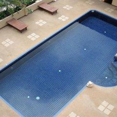 Отель C.A.P. Mansion Phuket Пхукет бассейн