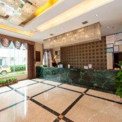 Tangyuan Hotel интерьер отеля фото 2