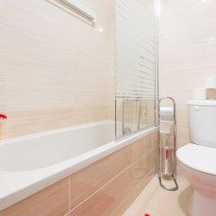 Апартаменты Jeruzalemska apartment ванная фото 2