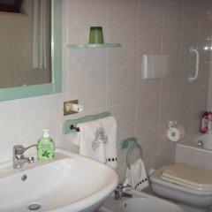 Отель B&B La Cerasa Италия, Лечче - отзывы, цены и фото номеров - забронировать отель B&B La Cerasa онлайн ванная фото 2