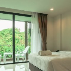 Отель The Pixel Cape Panwa Beach Таиланд, Пхукет - отзывы, цены и фото номеров - забронировать отель The Pixel Cape Panwa Beach онлайн комната для гостей фото 3