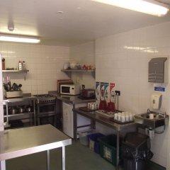 Отель YHA Helmsley - Hostel Великобритания, Йорк - отзывы, цены и фото номеров - забронировать отель YHA Helmsley - Hostel онлайн в номере фото 2