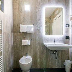 Отель Alla Fonte Кьюзафорте ванная